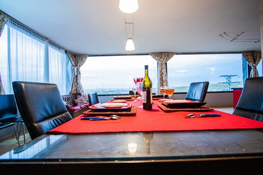 Interior 14 en Casa Loft para eventos