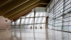 Area exposición Foyer
