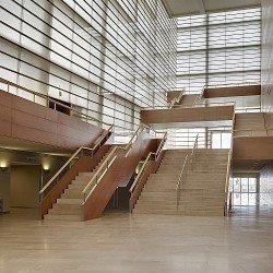 Foyer Auditorio