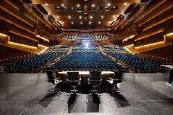 Auditorio del Palacio de Congresos Kursaal