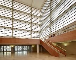 Area expoisición Foyer