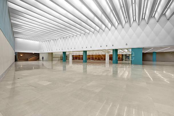 Interior 6 en Palacio de Congresos Kursaal