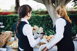 Eventos al aire libre  en Real Club Sevilla Golf