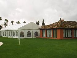 En Real Club Sevilla Golf  nos adaptamos a todas las necesidades de tu evento