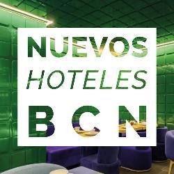 7 Nuevos hoteles en Barcelona para organizar eventos increibles