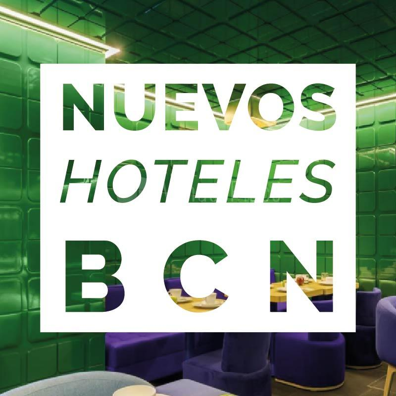 Hoteles para eventos en la ciudad condal Que