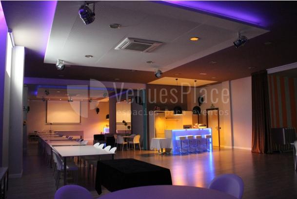 18 Eventos de empresa y fiestas privadas en El evento Sant Cugat