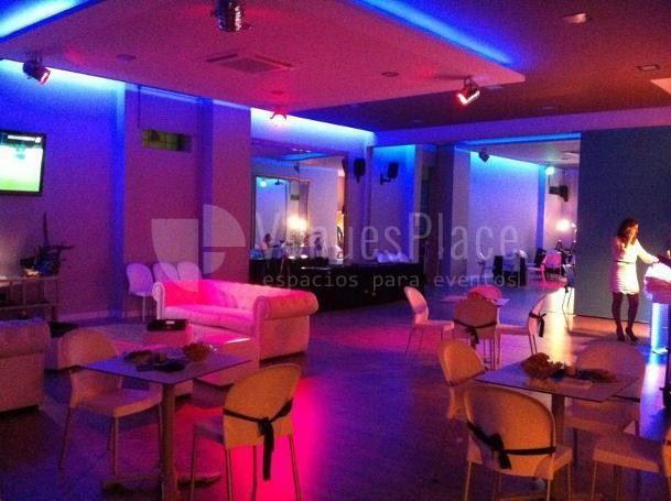 22 Eventos de empresa y fiestas privadas en El evento Sant Cugat