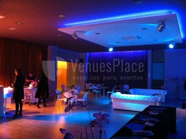 21 Eventos de empresa y fiestas privadas en El evento Sant Cugat