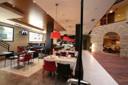 Interior 4 en Hotel F&G Logroño