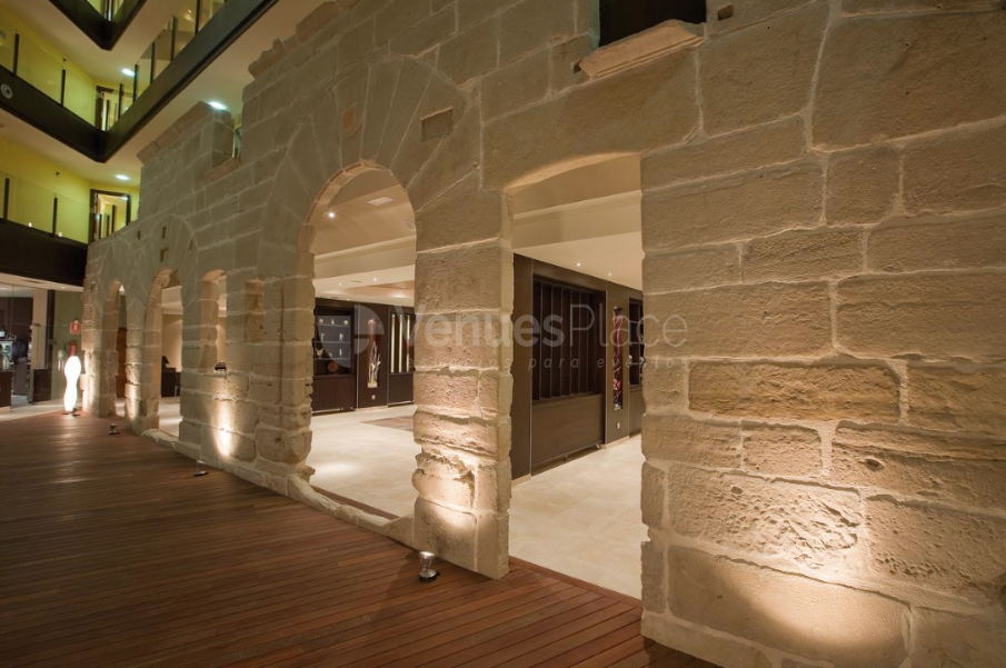 Interior 1 en Hotel F&G Logroño