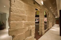 Interior 6 en Hotel F&G Logroño