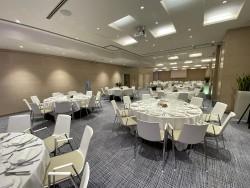 Salas planta -1 en banquete
