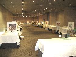 Salas planta -1 montadas para workshop