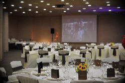 Banquete en sala SOL