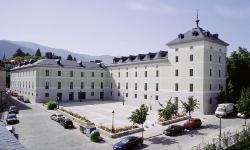 Parador de La Granja en Provincia de Segovia