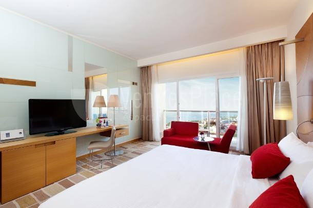 Habitación en Don Carlos Leisure Resort & Spa