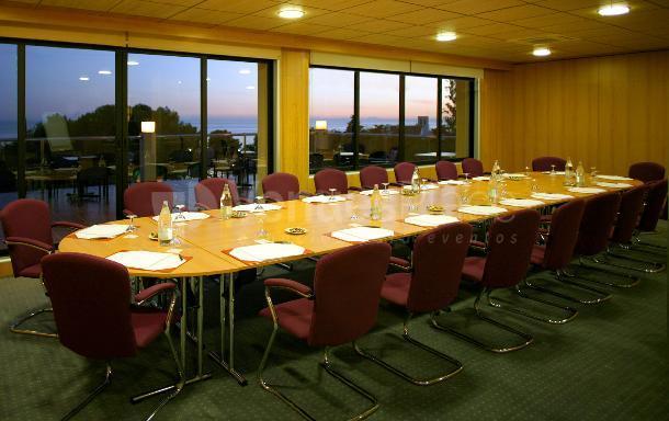 Su reunión en Don Carlos Leisure Resort & Spa