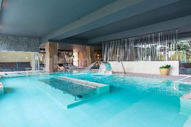 Interior 5 en Don Carlos Leisure Resort & Spa