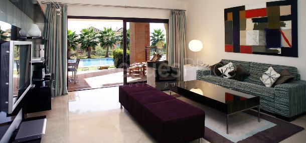 Deluxe Villas en Don Carlos Leisure Resort & Spa