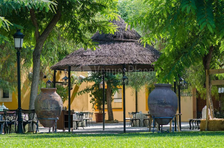 Exterior 18 en Cortijo Doña María