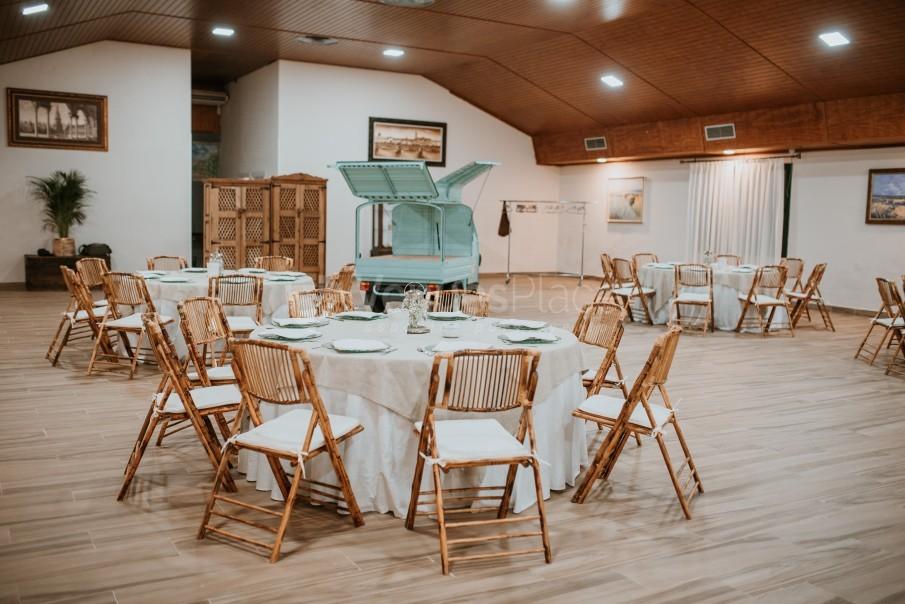Interior 7 en Cortijo Doña María