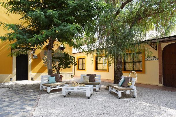 Exterior 4 en Cortijo Doña María