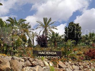 Fincas para Bodas: Hacienda San Antonio