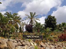 Hacienda San Antonio en Provincia de Málaga