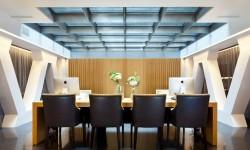Interior 4 en Hotel Royal Passeig de Grácia