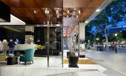 Exterior 7 en Hotel Royal Passeig de Grácia