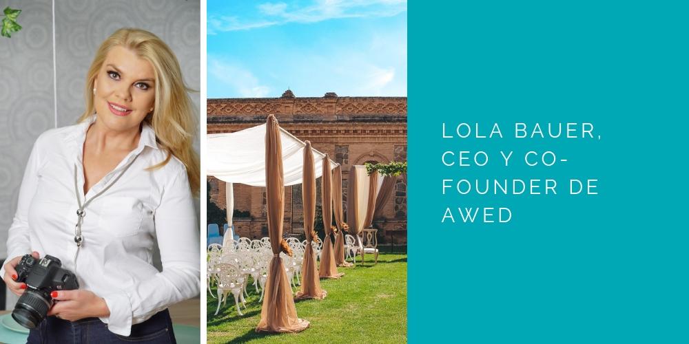 Lola Bauer Awed