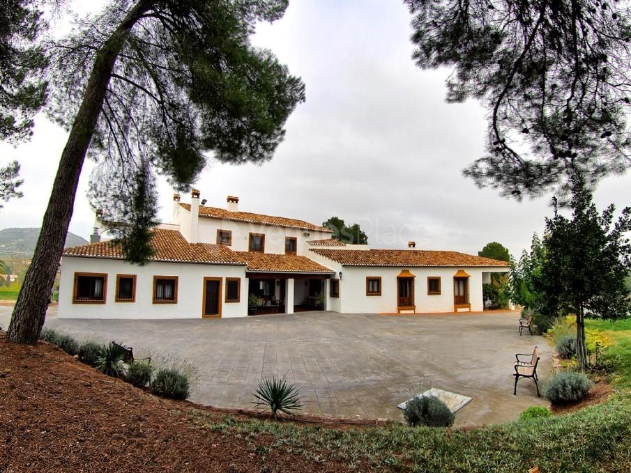 Exterior 18 en Finca Santa Elena
