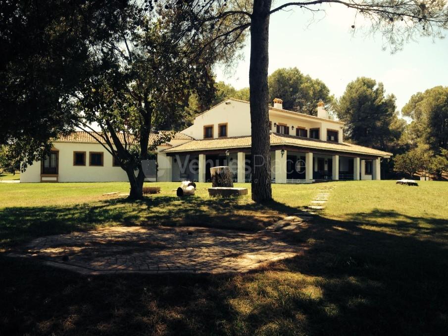 Exterior 15 en Finca Santa Elena
