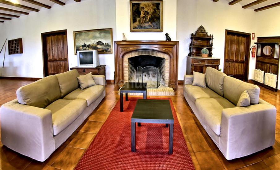 Interior 11 en FINCA SANTA ELENA