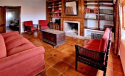 Interior 8 en FINCA SANTA ELENA