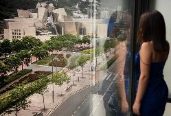 Hotel Miró en Bizkaia