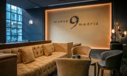 Gastrobar Nnueve Madrid