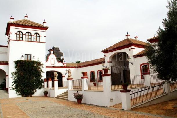 Comidas y cenas de empresa en Hacienda La Pintada