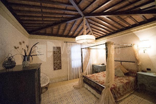 Alojamiento en Hacienda La Pintada