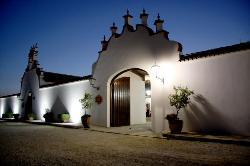 Hacienda La Pintada en Provincia de Sevilla
