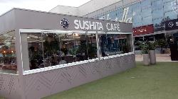 Exterior 3 en Sushita Parquesur