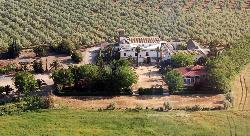 Jardines del Cortijuelo en Provincia de Málaga