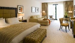 Junior suite Hotel los Monteros