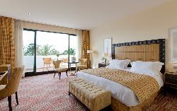 Habitación doble superior en Hotel los Monteros