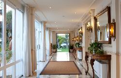 Eventos corporativos en  Salón Real en el Hotel los Monteros