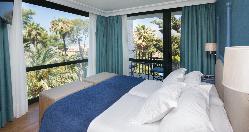 suite embajador Hotel los Monteros