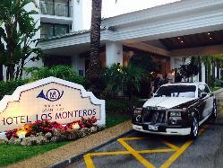 Eventos originales en Hotel los Monteros