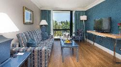 Suite Hotel los Monteros