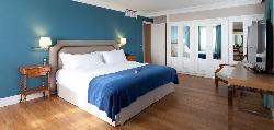 Suite presidencial Hotel los Monteros